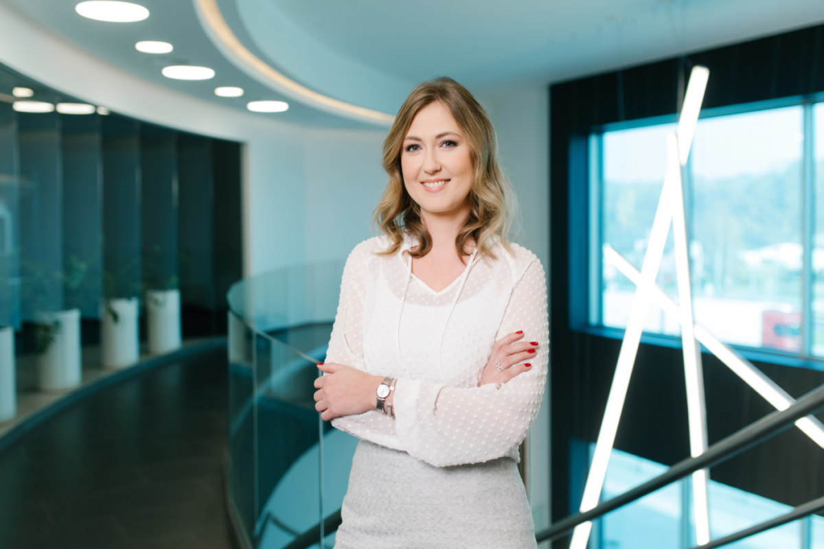 Dominika Rąba, Wiceprezes Zarządu ZM Henryk Kania O Przełomowych Momentach Dla Firmy