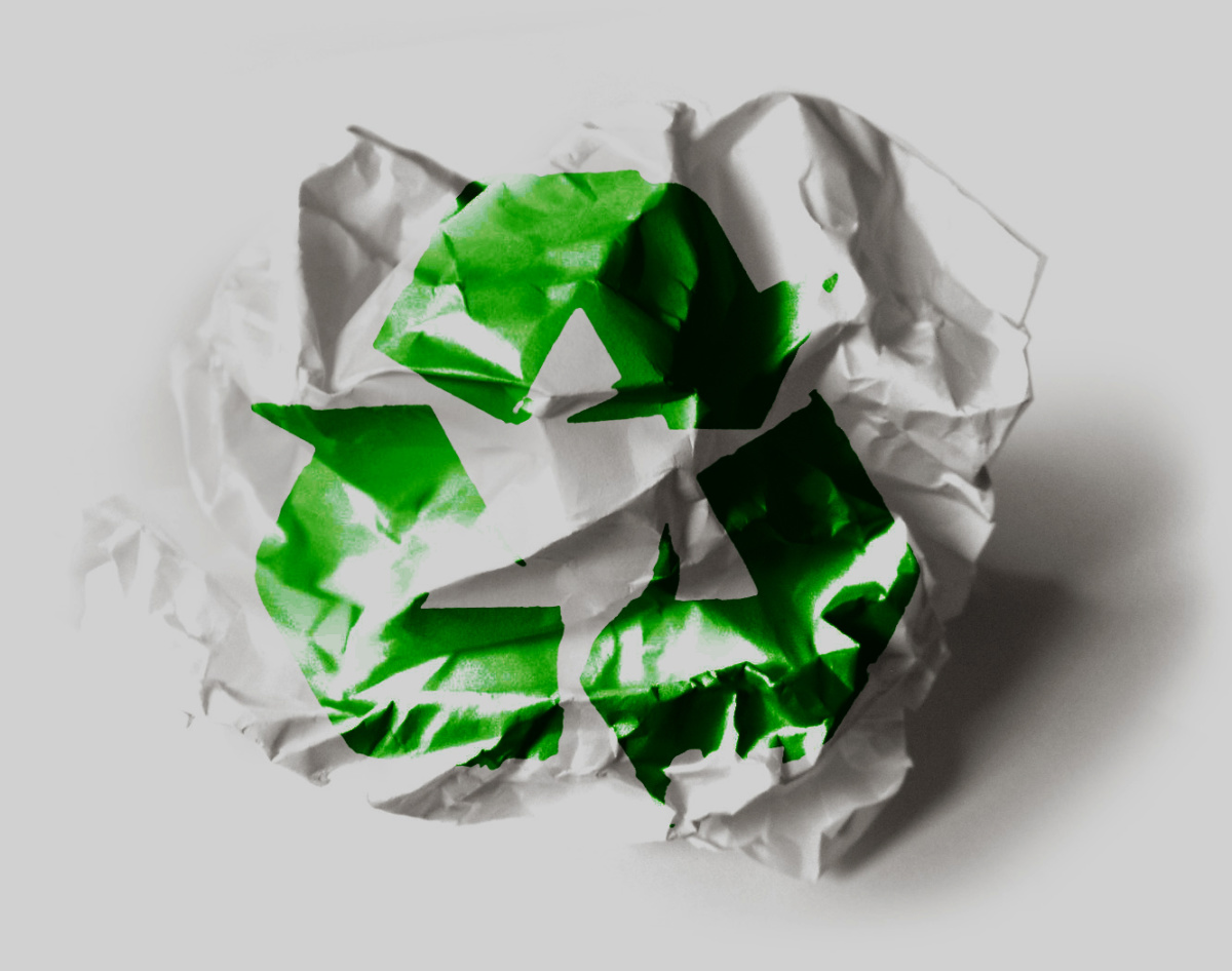 Recycle 1 1308687