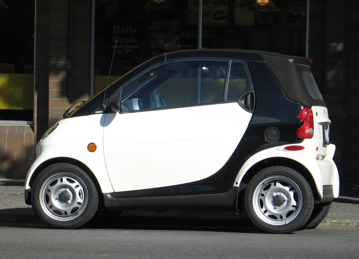 Smart Car 1426512