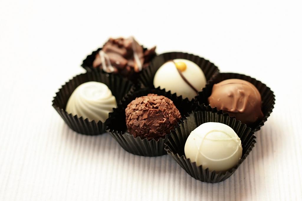 Chocolate Truffles 7 1325008