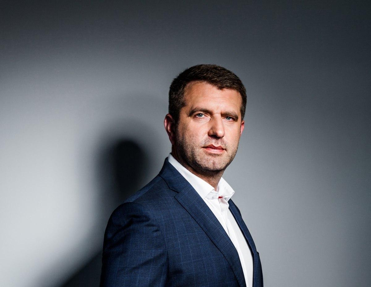 Dominik Kasperek, Eurocash, O Sprzedaży W Sklepach Małoformatowych
