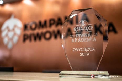 Znamy Zwycięzców Programów Szkoleniowych Kompanii Piwowarskiej