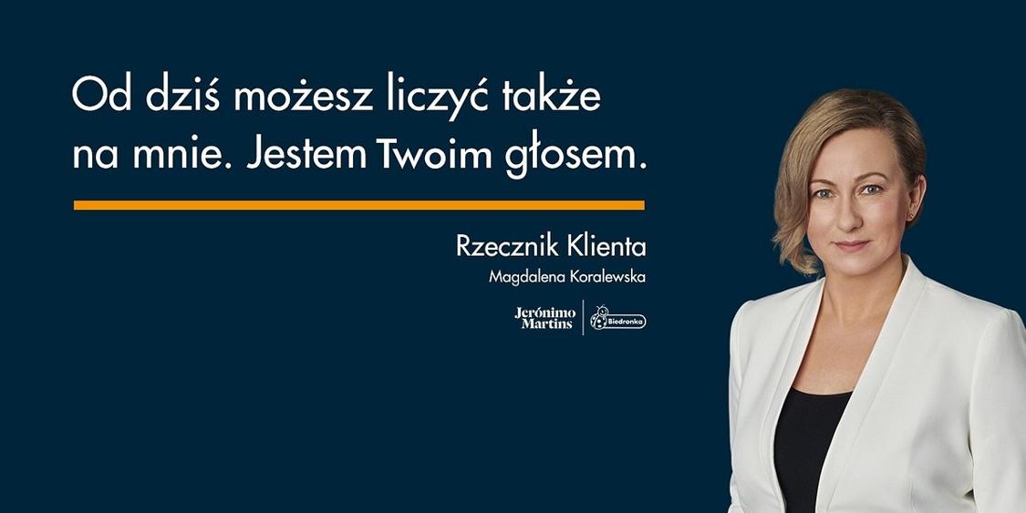 Biedronka Wprowadza W Polsce Stanowisko Rzecznika Klienta