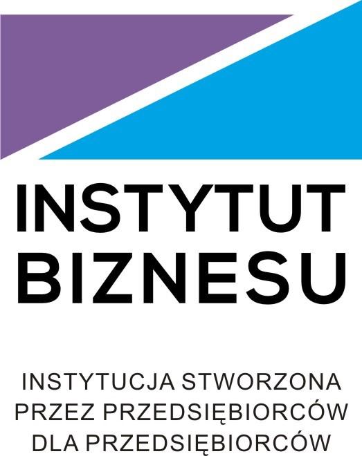 Instytut Biznesu Odpowiada Ministerstwu Rolnictwa I Rozwoju Wsi