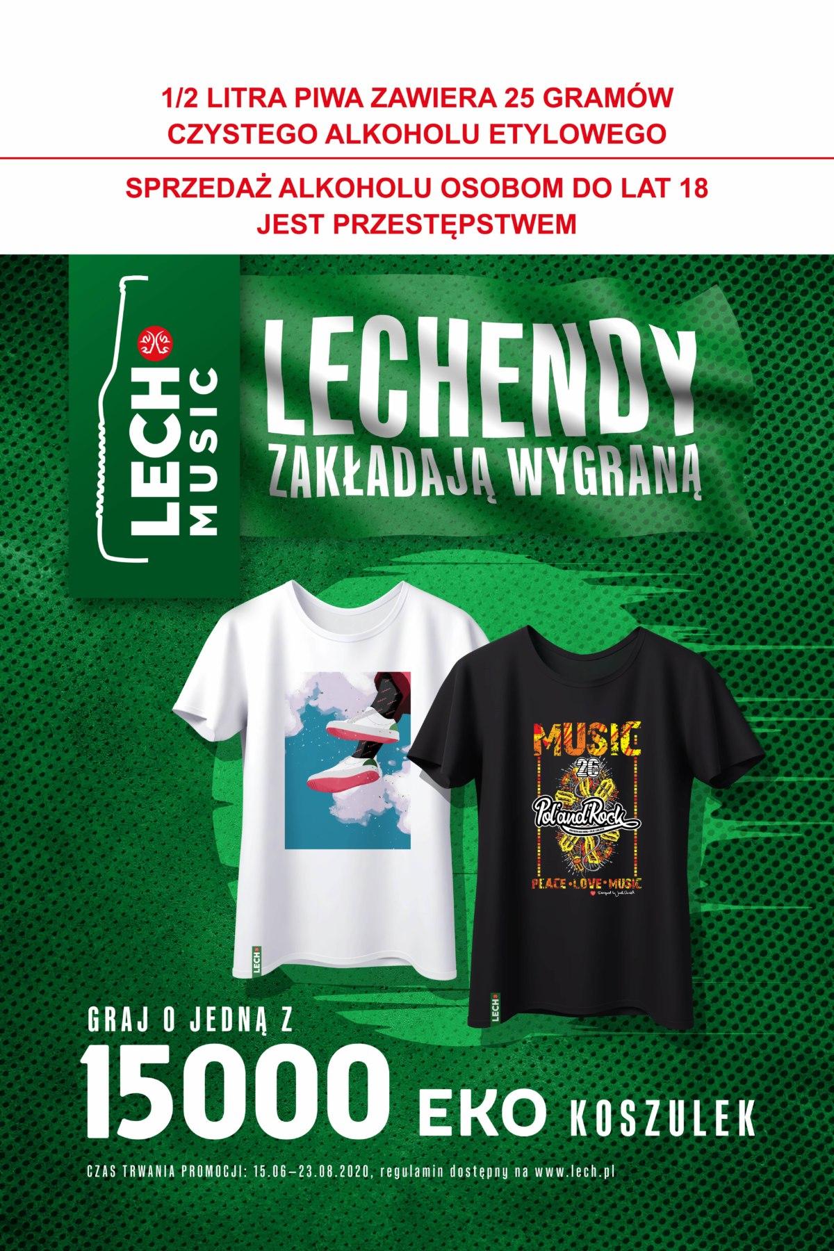 Lech Music KV 2