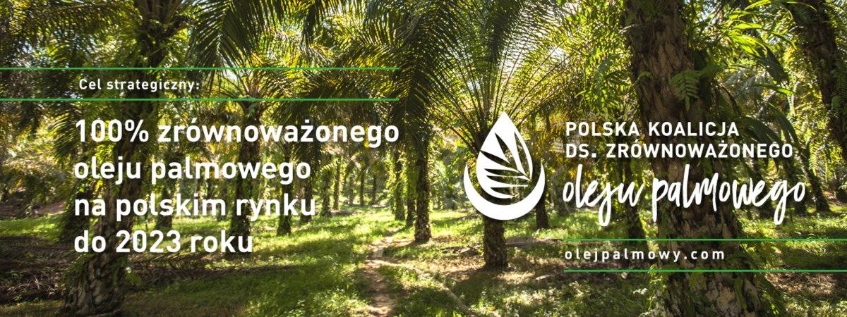 Nestlé Polska Na Rzecz Zrównoważonego Oleju Palmowego