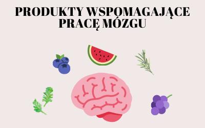 Co Jeść, Aby Utrzymać Mózg W Dobrej Kondycji?