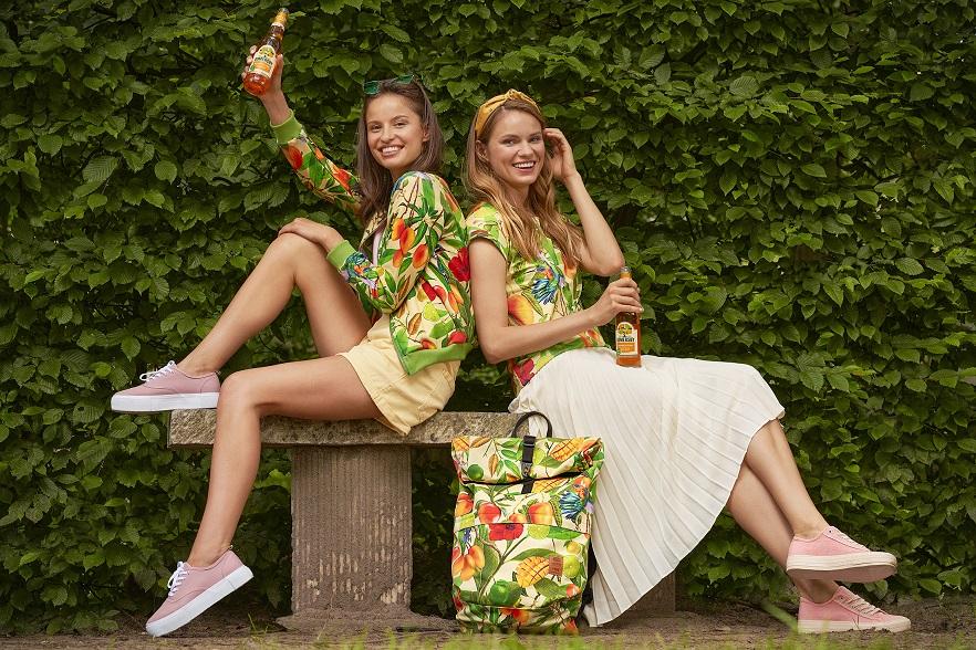 Nowa Kolekcja Modowa Somersby Mango&Lime
