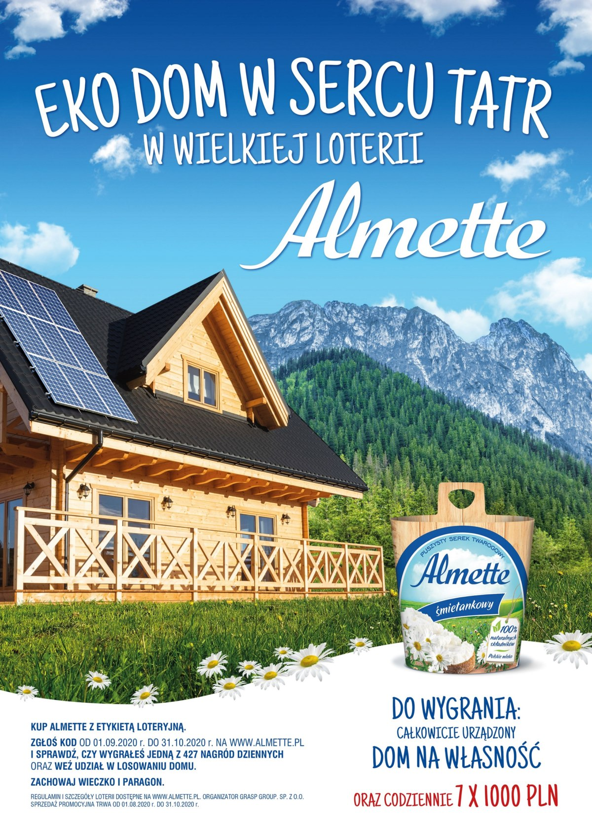 ALMETTE KV LOTERIA5