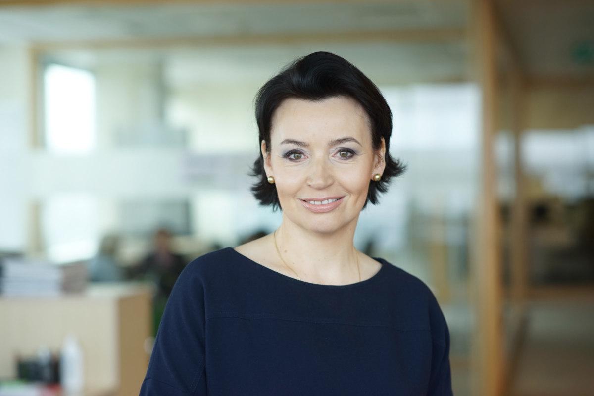 Beata Ptaszyńska Jedynak Dyrektor Ds. Korporacyjnych Carlsberg Polska