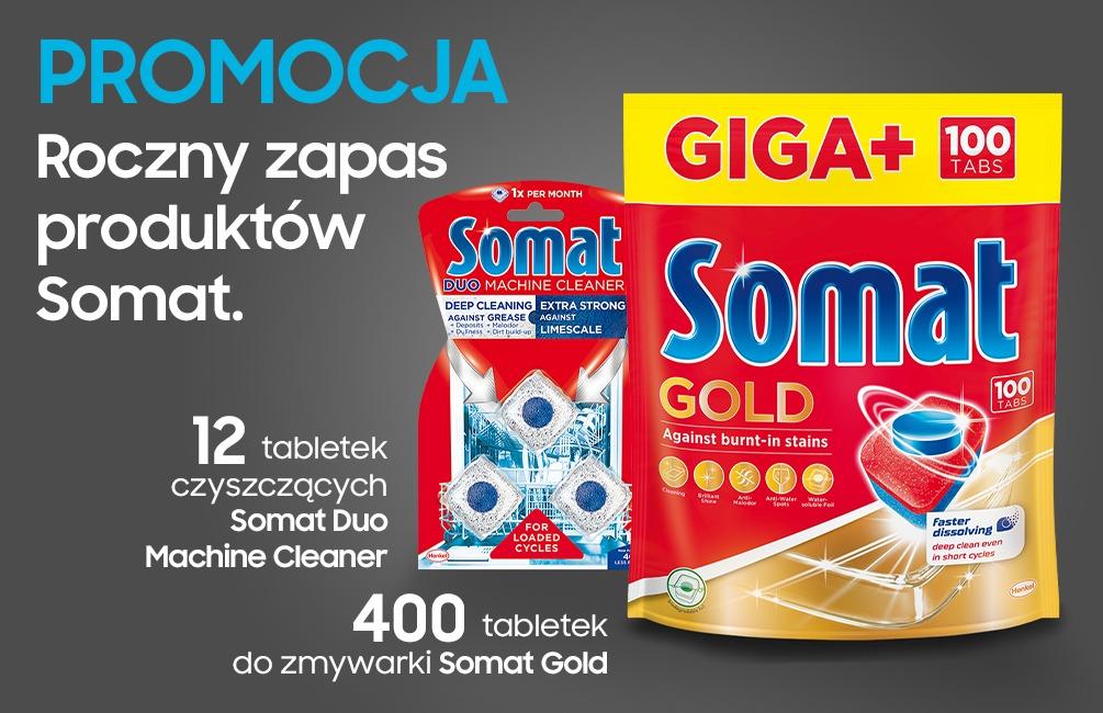 Wspólna Akcja Marek Somat I Samsung