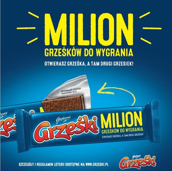 Milion Grzeskow Do Wygrania Loteria 2021