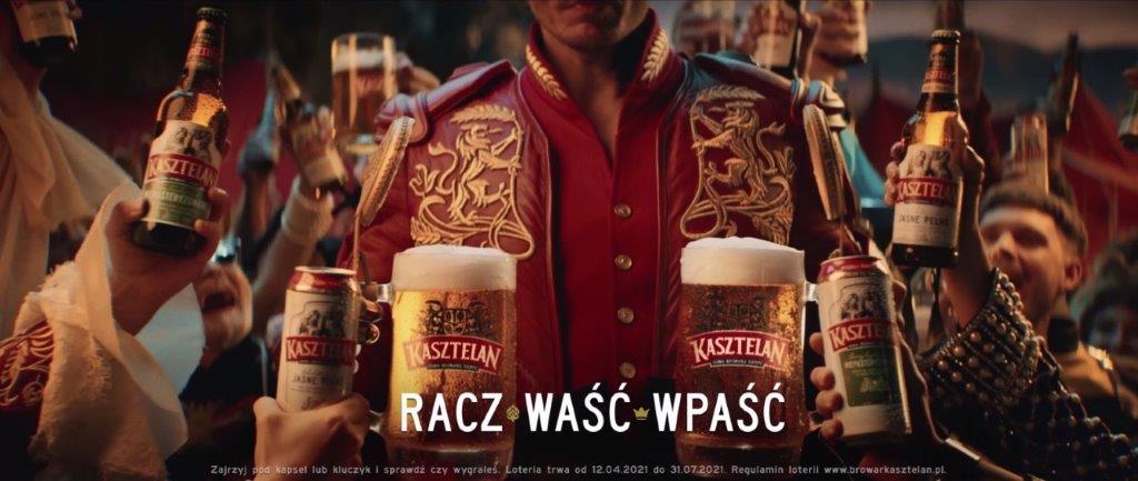 Reklama Kasztelan