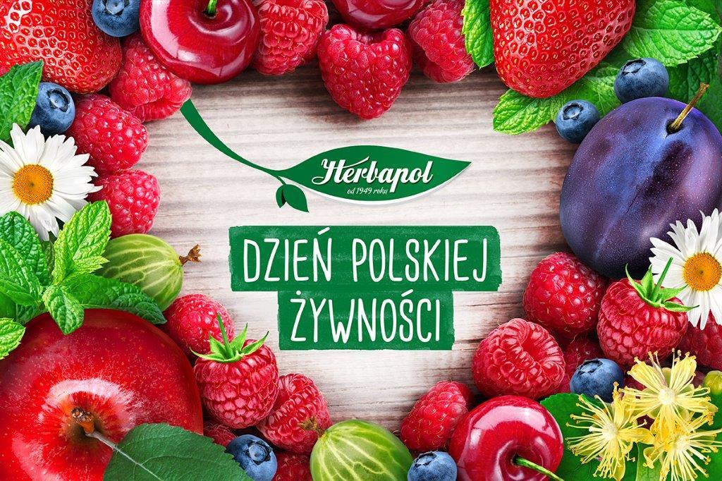 Herbapol – Dzień Polskiej Żywności 25 Sierpnia 2021