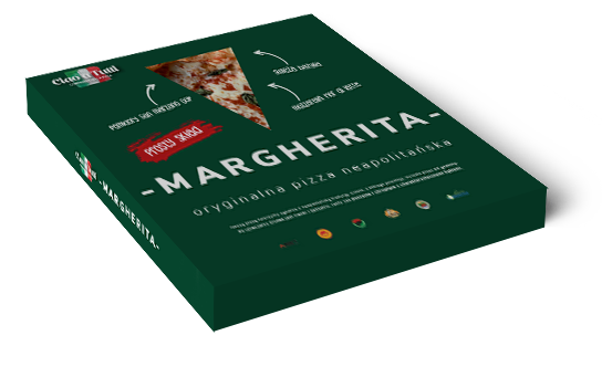 Ciao A Tutti – Pierwsza Mrożona Pizza W Stylu Neapolitańskim